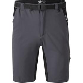Dare 2b Disport II Pantaloncini Uomo, grigio